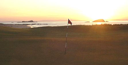 [17th West Links, North Berwick]