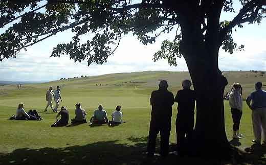 [Gullane No.1]