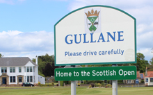 [18th Gullane]