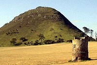 [North Berwick Law]