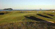 [15th West Links, North Berwick]