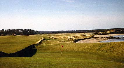 [13th West Links, North Berwick]